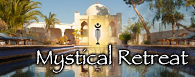 Mystical Retreat - Spain with Khris Krepcik