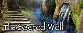 The Sacred Well with Khris Krepcik