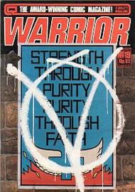 Warrior #19