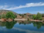Healing Lake