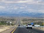 Trekkin' New Mexico