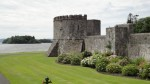 Ashford Castle - The West Walls