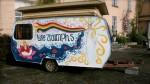 The Hippie Caravan - Love Triumphs