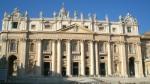 St. Pete's Basilica - Vatican
