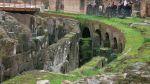 Colosseum Hypogeum
