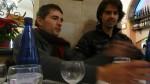 Krepcik & Tyler - Pisa, Italy