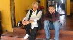 Stuart Wilde & Khris Krepcik