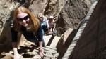 Mesa Verde Climbing Ladders