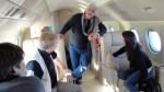 Stuart Wilde - Metaphysics at 25,000 Feet