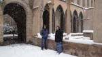 Casper & Krepcik - Spanish Snowstorm