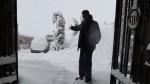 Krepcik - Spanish Snowstorm