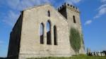 Ancient Templar Church