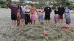 Tolemac Sandcastles