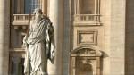 Statue of Apostle Paul - Vatican