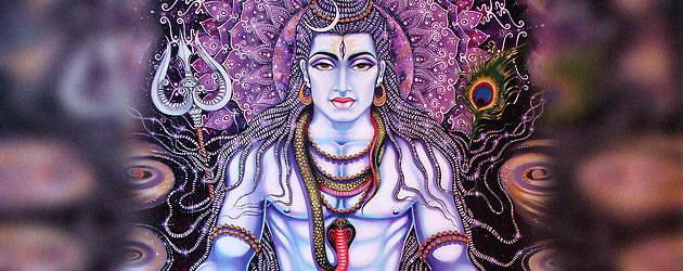 Christ Shiva